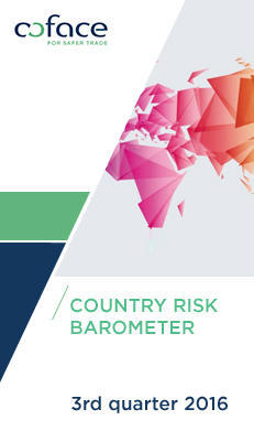 "Discover our new publication ""Barometer of sector risks in the world"""
