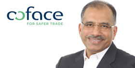 Coface strengthens organisation in Asia, with the appointment of Bhupesh Gupta as Asia Pacific CEO