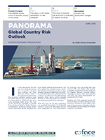 Panorama - Global Country Risk Outlook June 2015